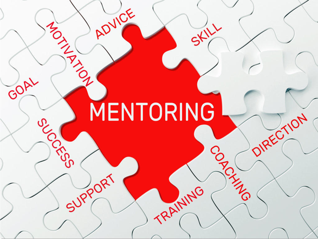 mortgage broker mentoring