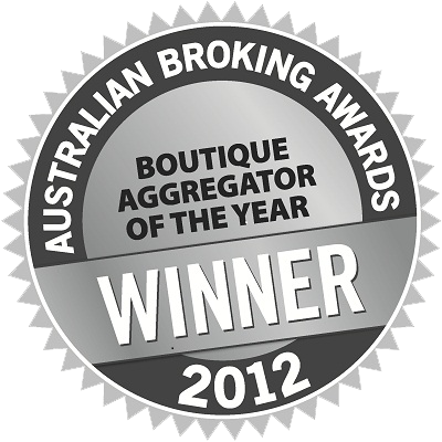 ABA 2012 Boutique Aggregator of the Year small