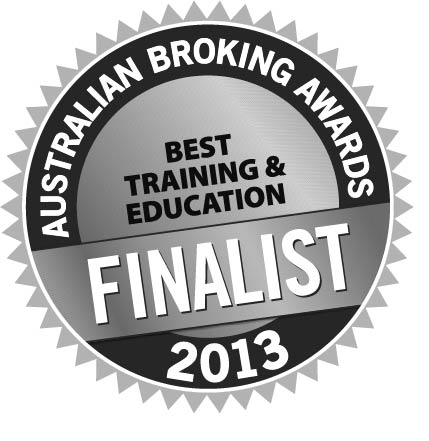 ABA 2013 Best Training and Education