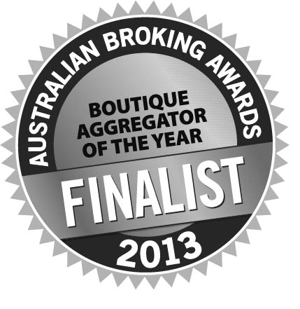 ABA 2013 Boutique Aggregator of the Year
