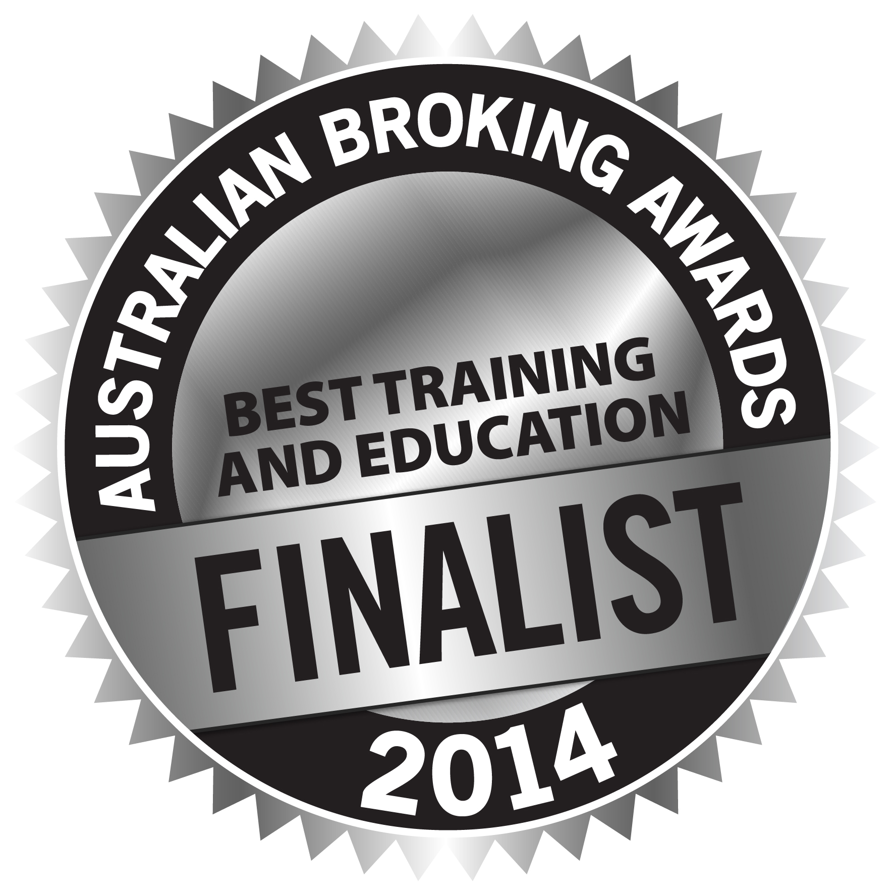 ABA 2014 Best Training and Education