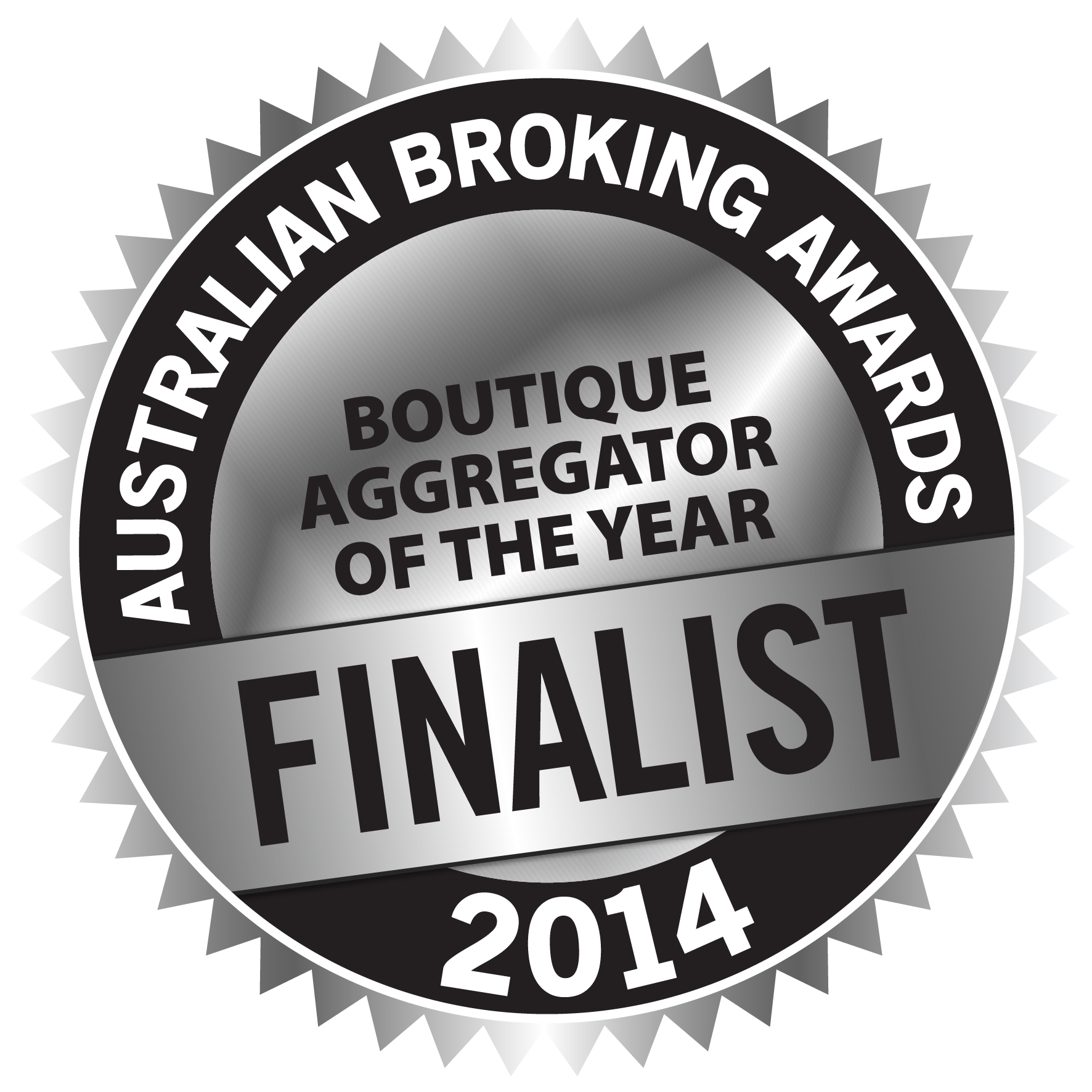 ABA 2014 Boutique Aggregator of the Year