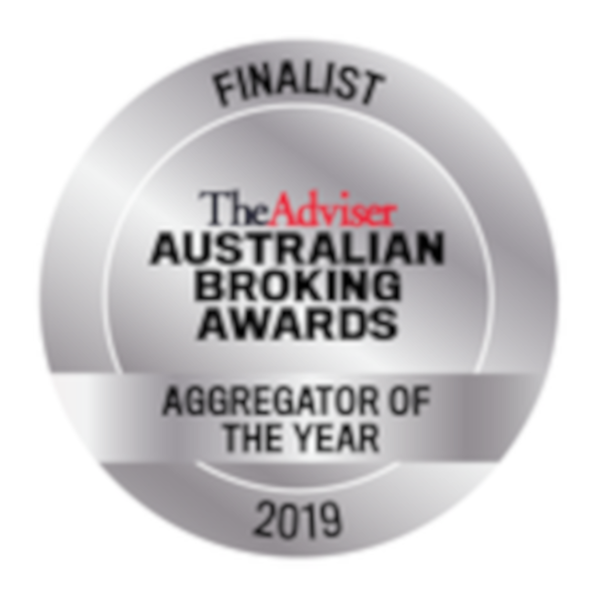ABA 2019 Finalist Aggregator of the year