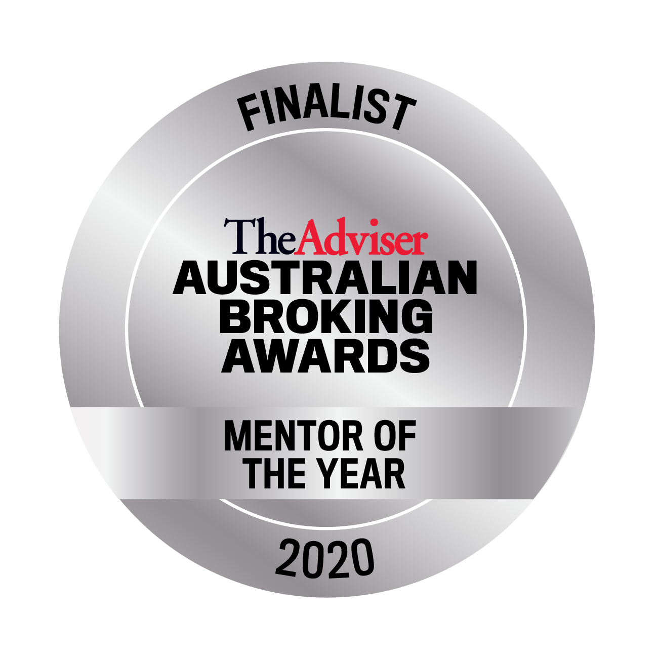 ABA 2020 Finalist Mentor of the Year