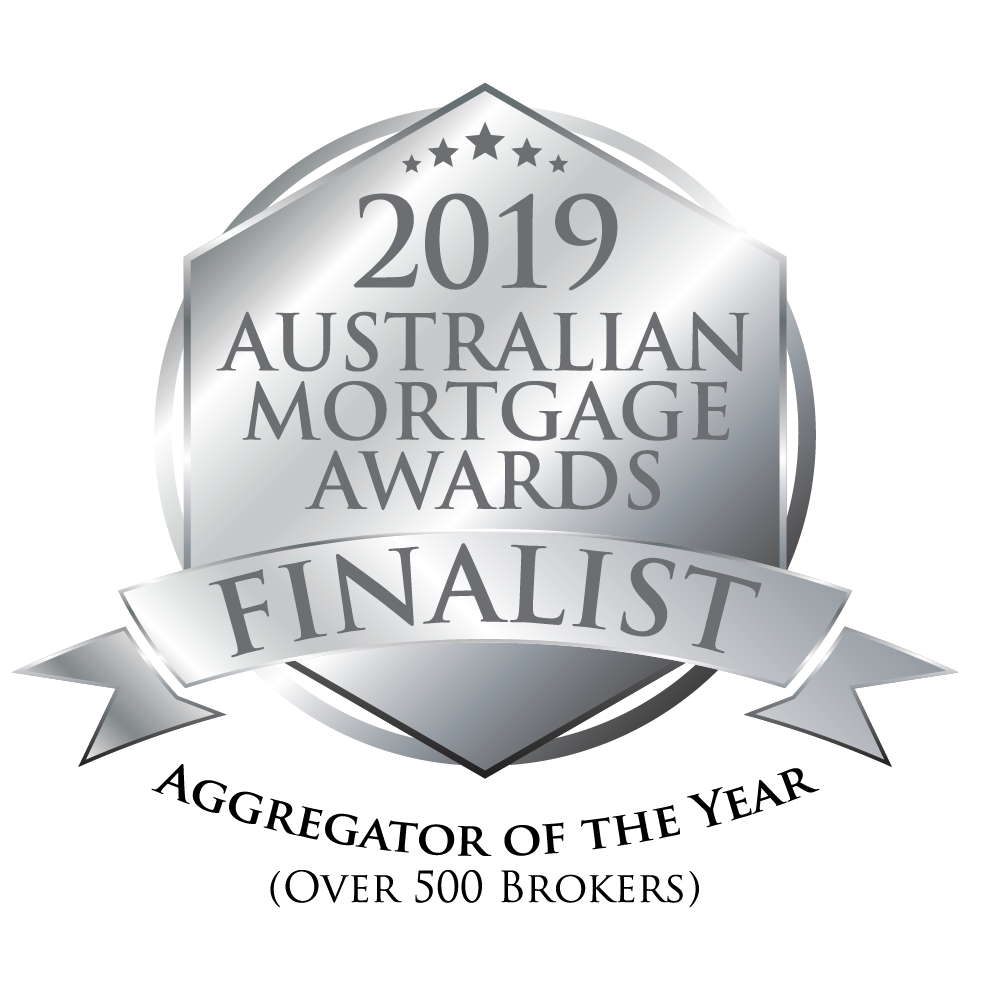 AMA 2019 Finalist Aggregator of the Year - (over 500 Brokers)