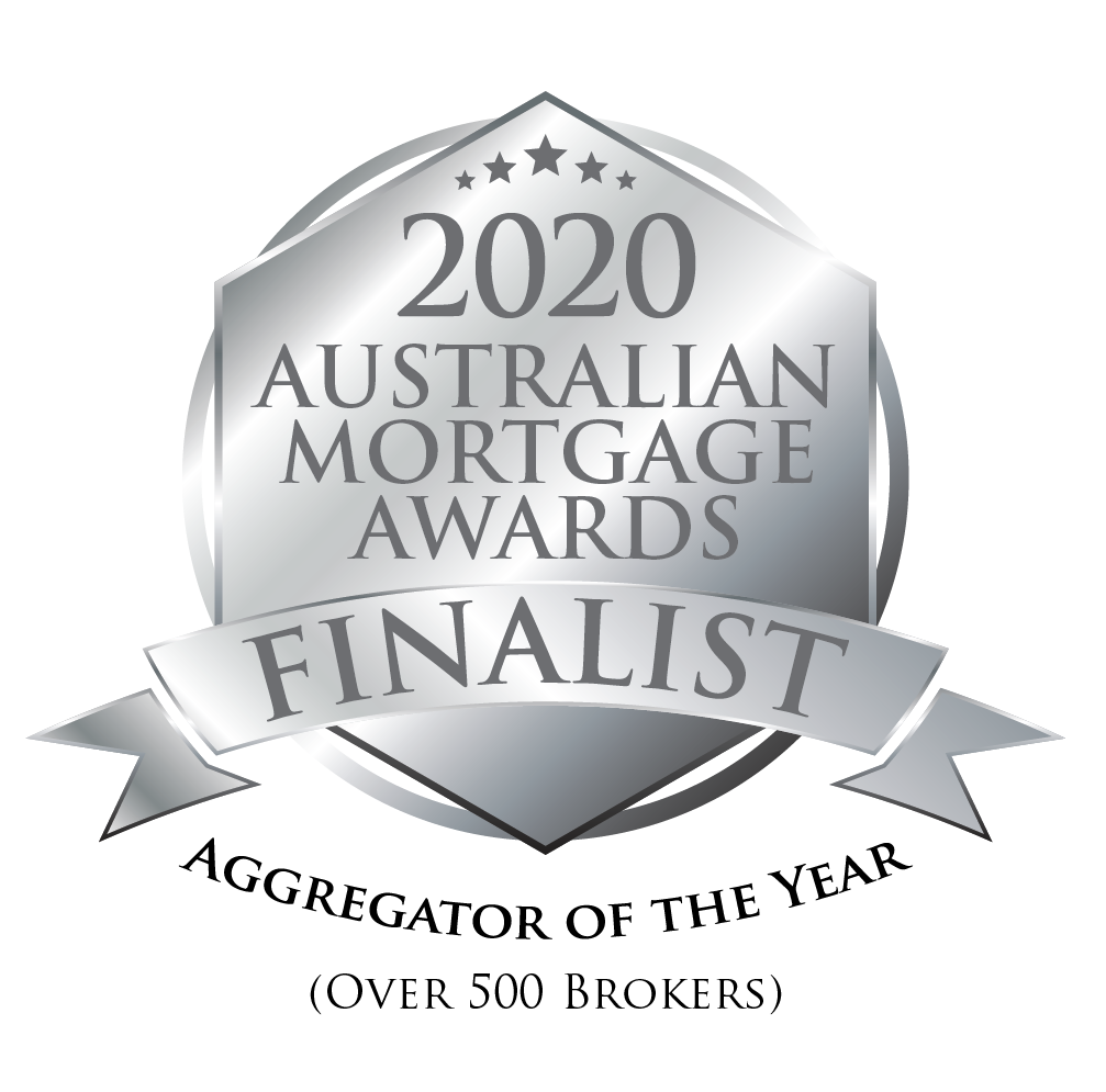 AMA 2020 Finalist Aggregator of the Year - Over 500 Brokers