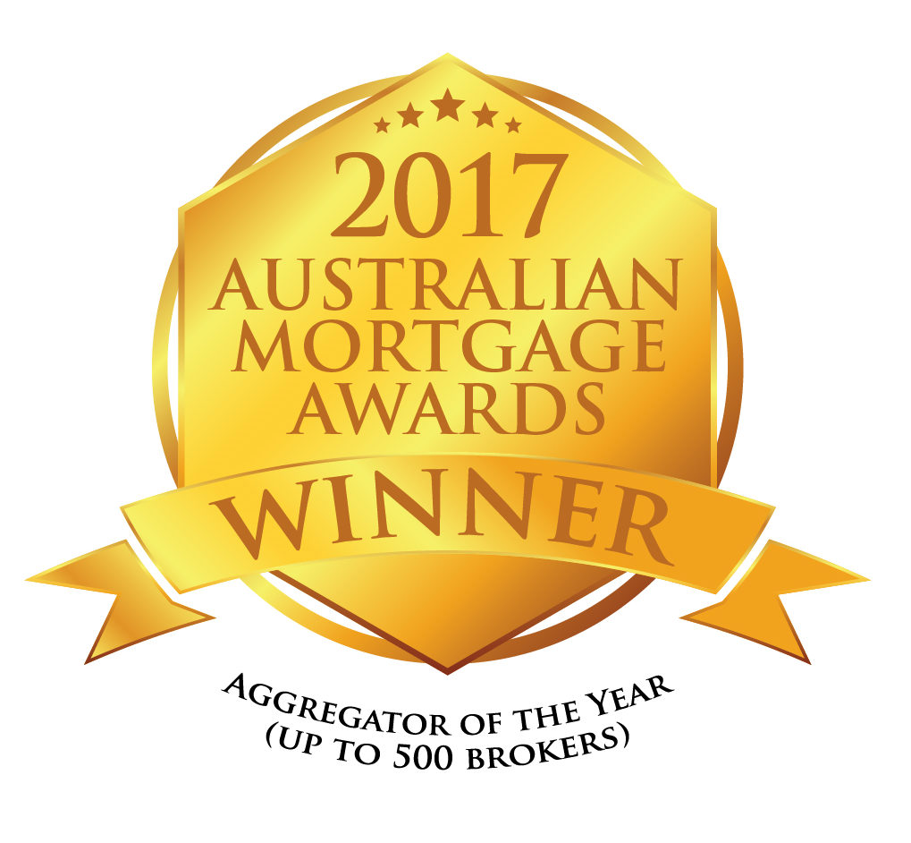 AMA Winner 2017 Aggregator of the Year (up to 500 brokers)