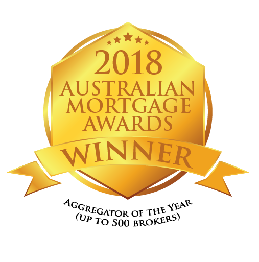 AMA Winner 2018 Aggregator of the Year (up to 500 brokers)