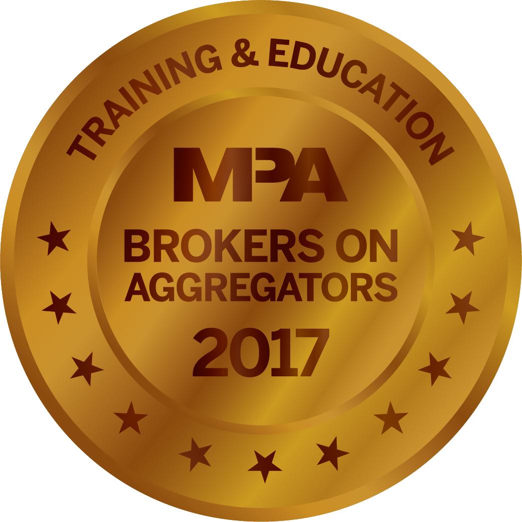 MPA 2017 Training & Education