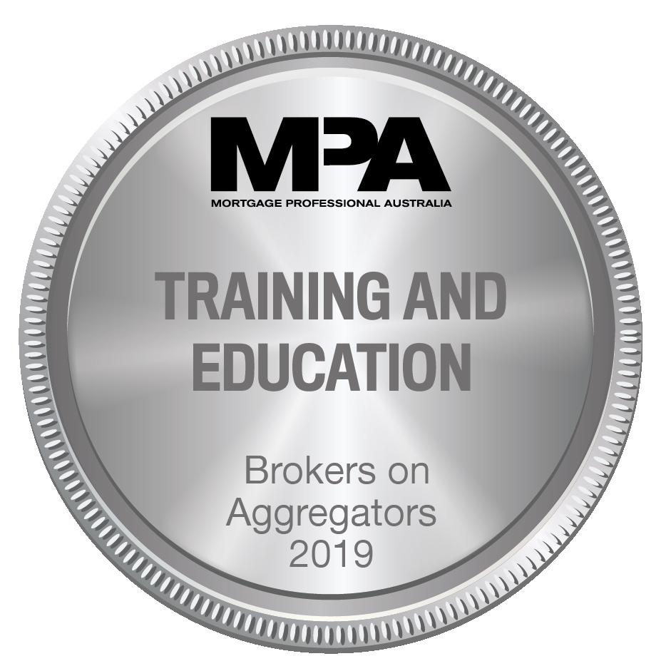 MPA 2019 Training and education