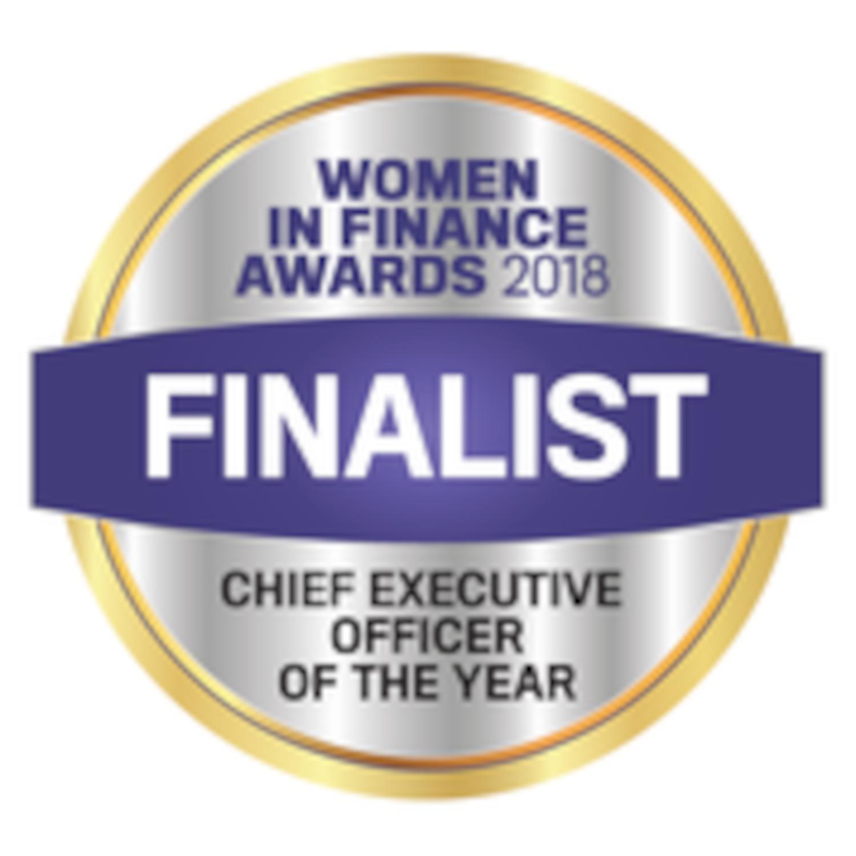 WIFA 2018 CEO Women in Finance