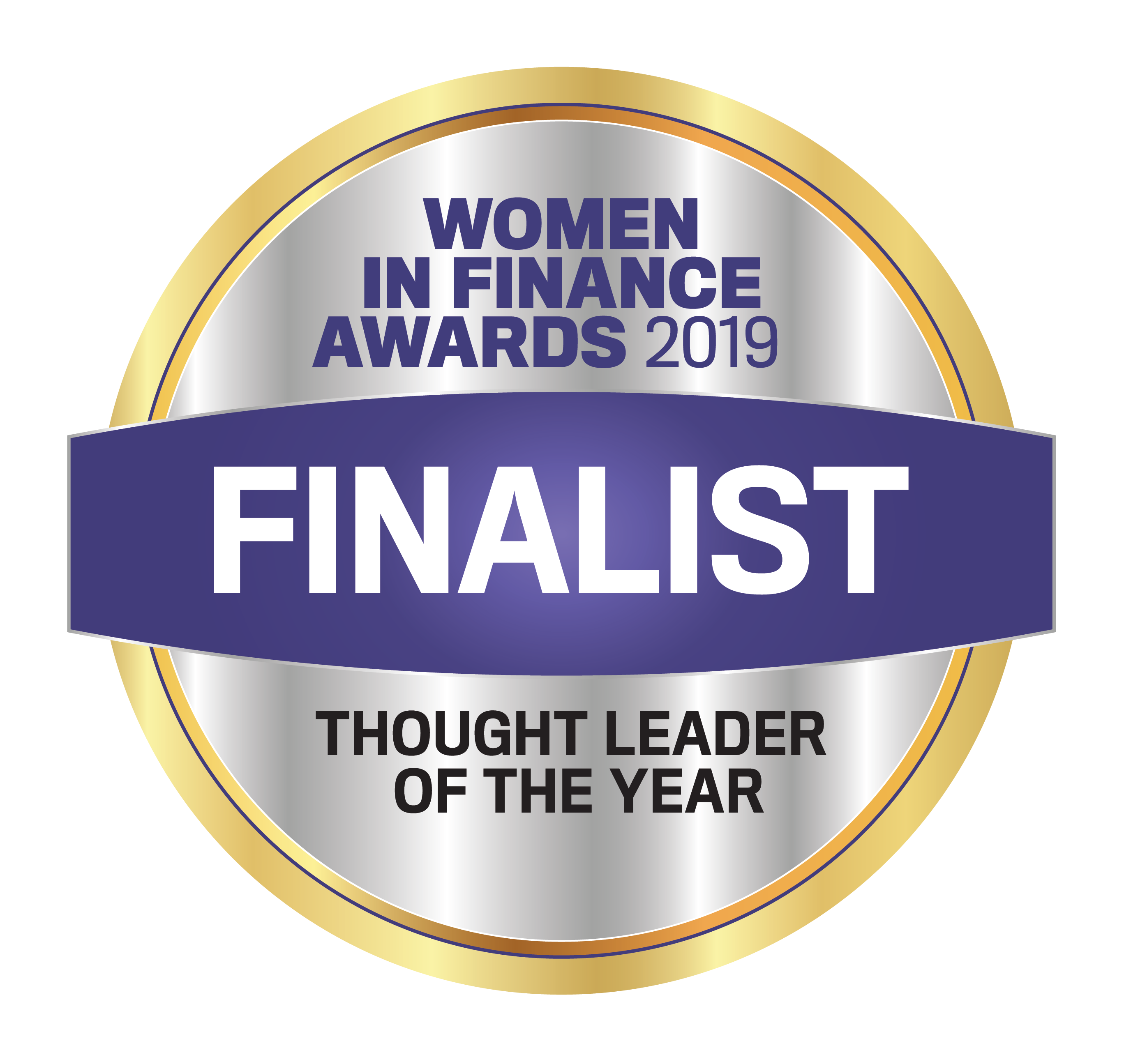 WIFA 2019 Finalists Thought Leader of the Year