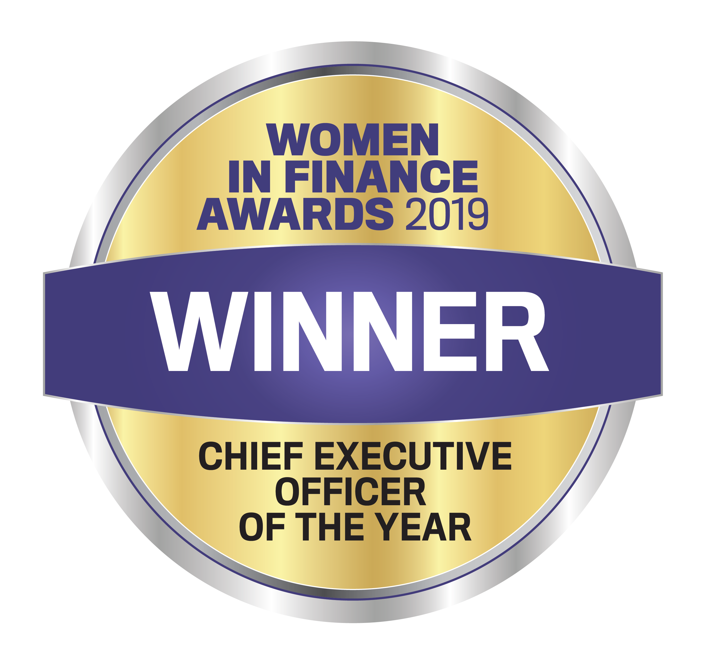 WIFA 2019 Winners Chief Executive Officer of the Year