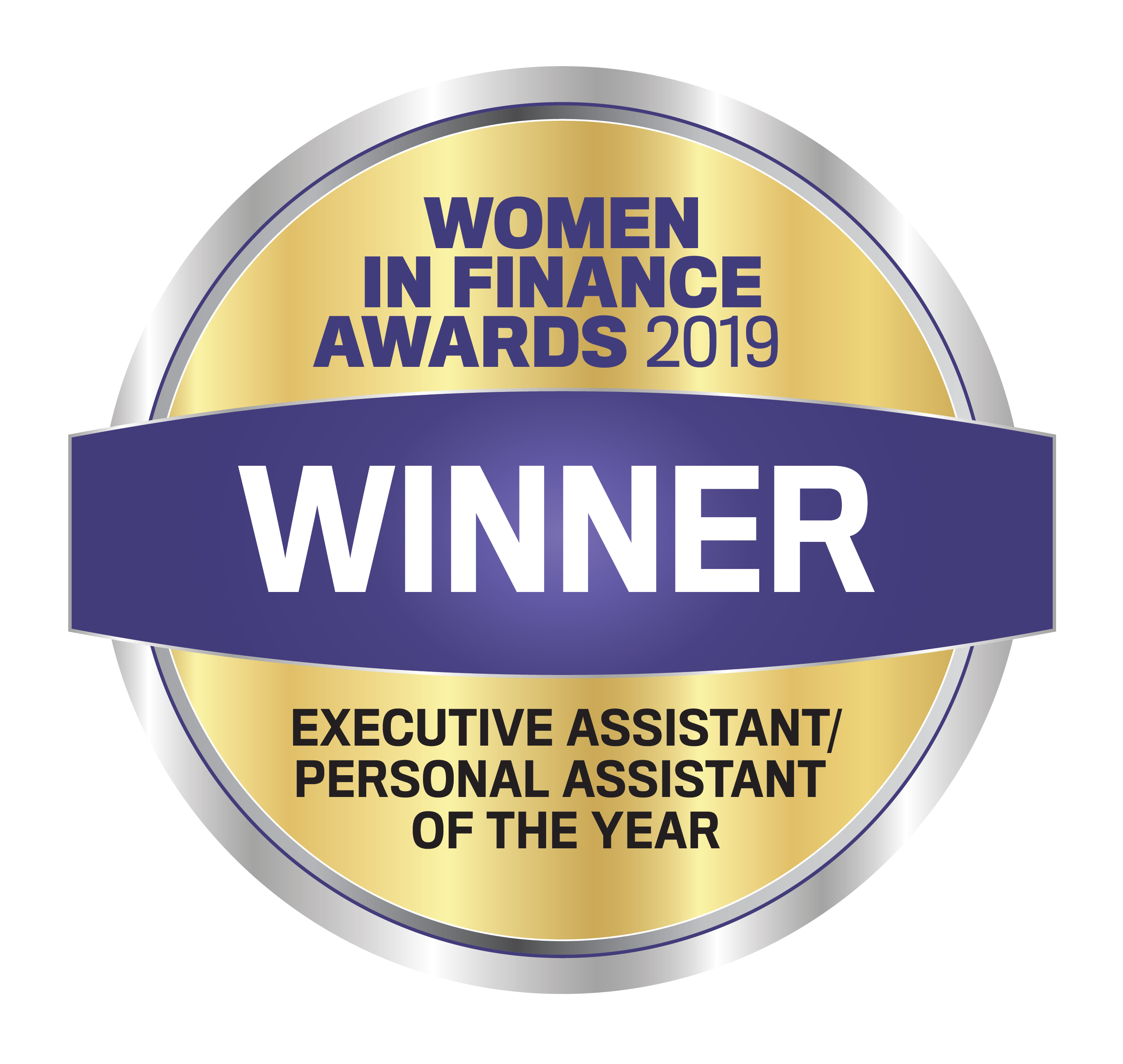 WIFA 2019 Winners Executive Assistant Personal Assistant of the Year