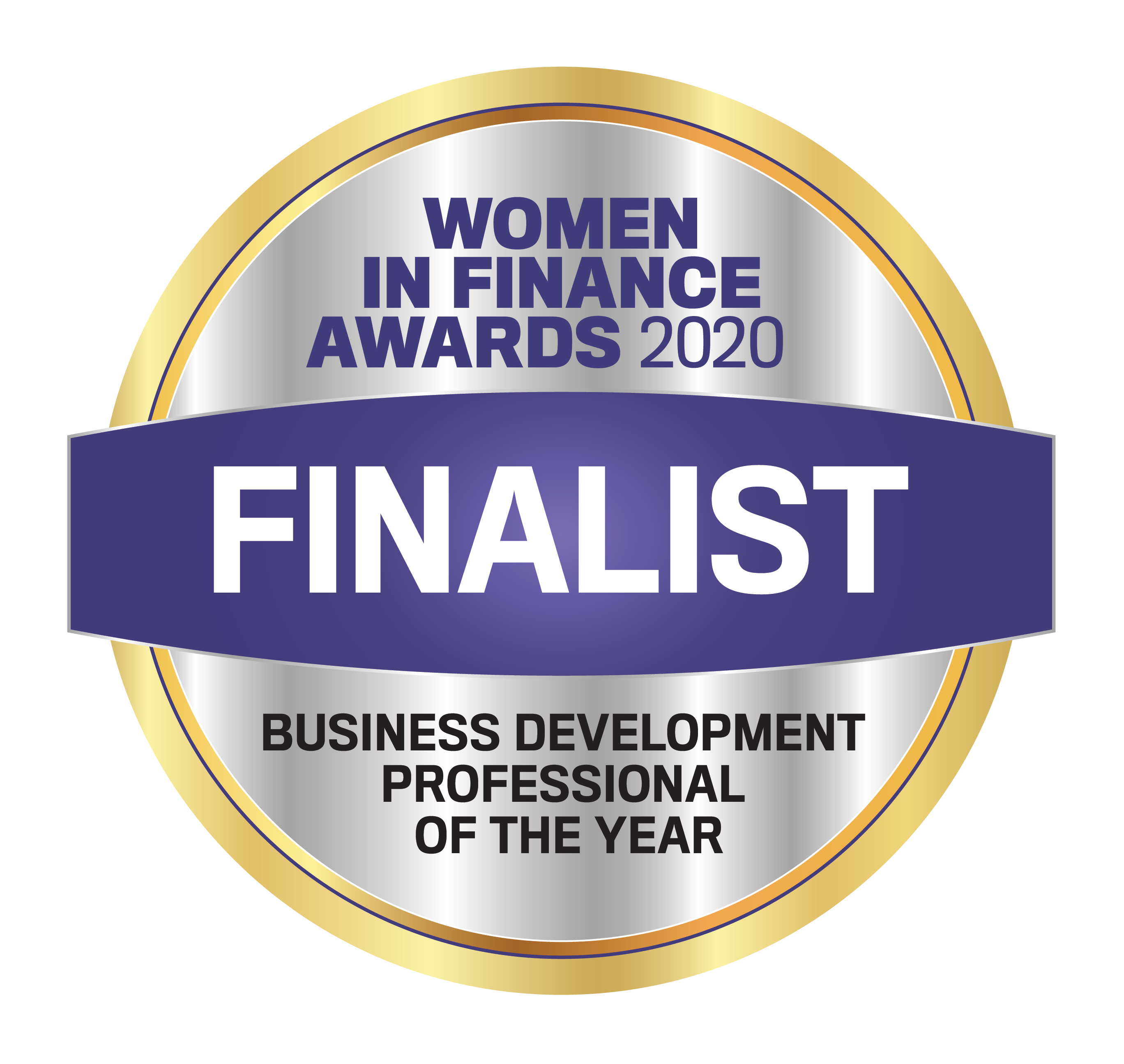 WIFA 2020 Finalists Business Development Professional of the Year