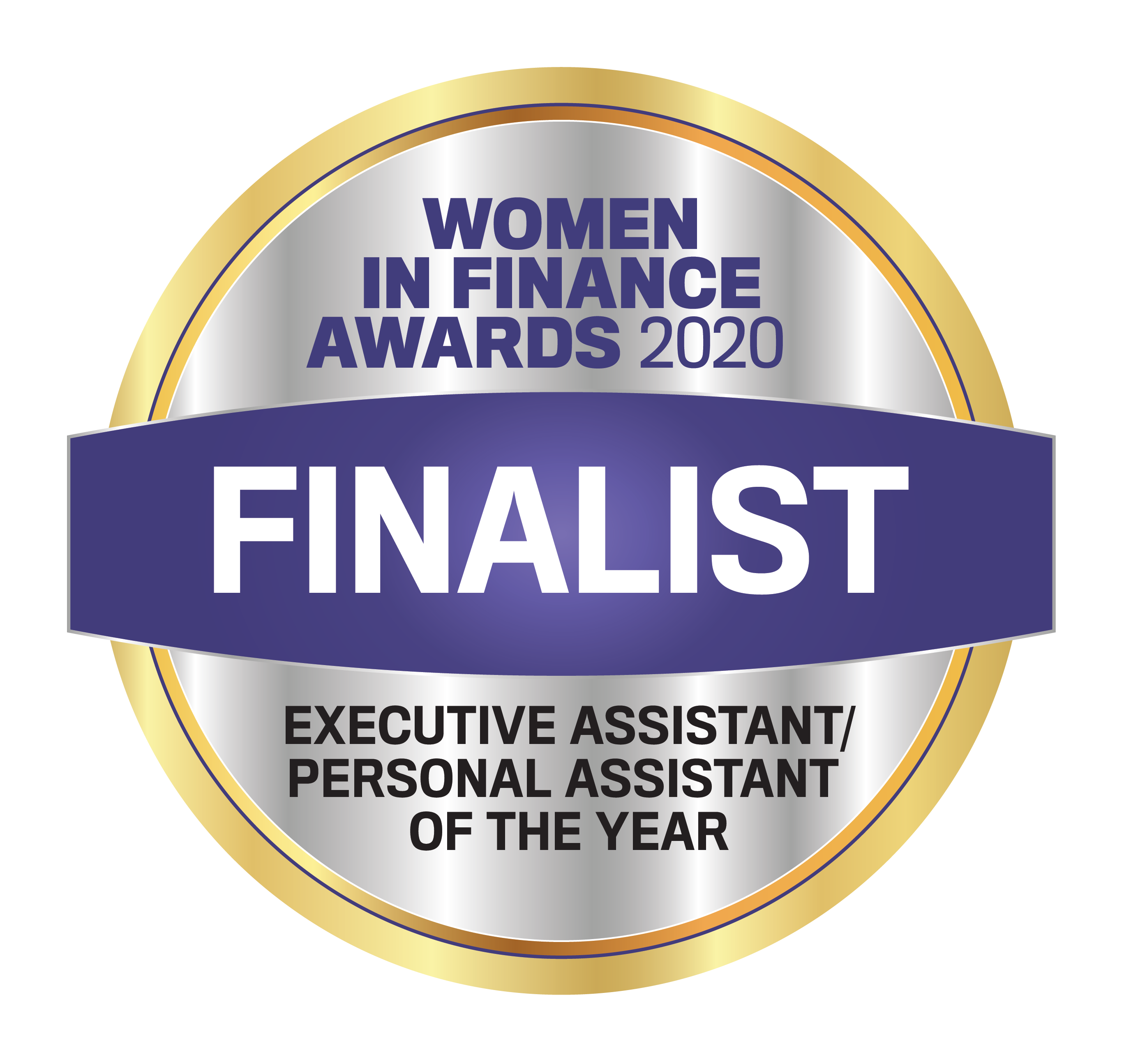 WIFA 2020 Finalists Executive Assistant-Personal Assistant of the Year