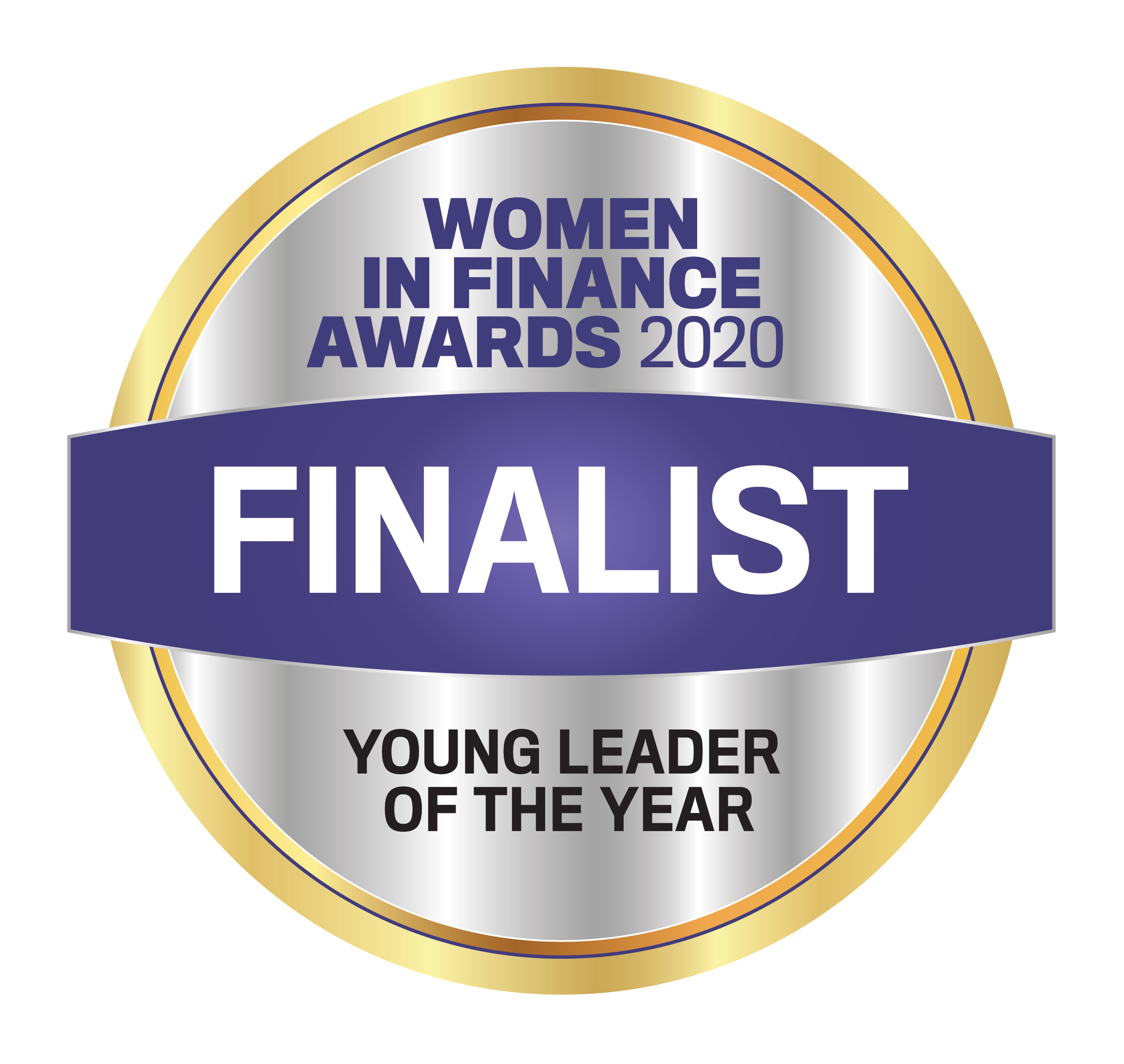 WIFA 2020 Finalists Young Leader of the Year