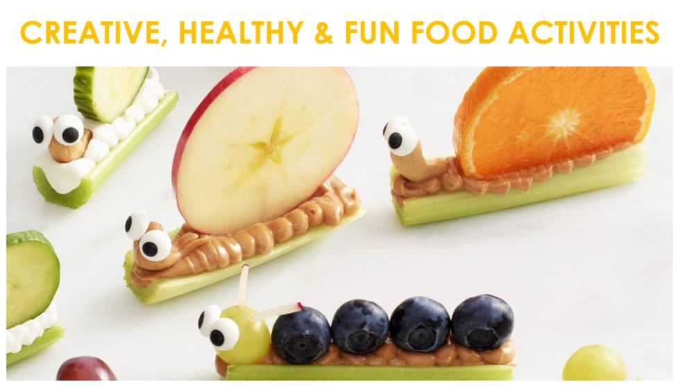 FOOD ACTIVITIES