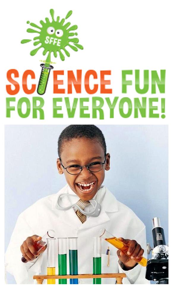 Science Fun For Everyone